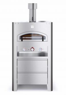 Pizza pec QUBO 90 - BASE
