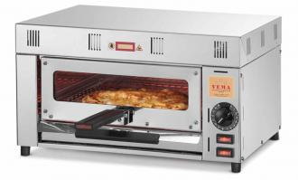 Mini pizza pec VEMA FO 2100