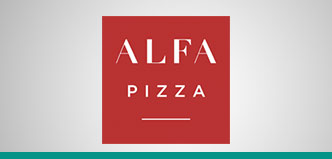 pizza pece ALFA 1977 - ALFA Pizza