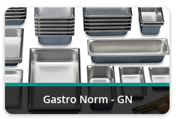Gastro Norm - GN