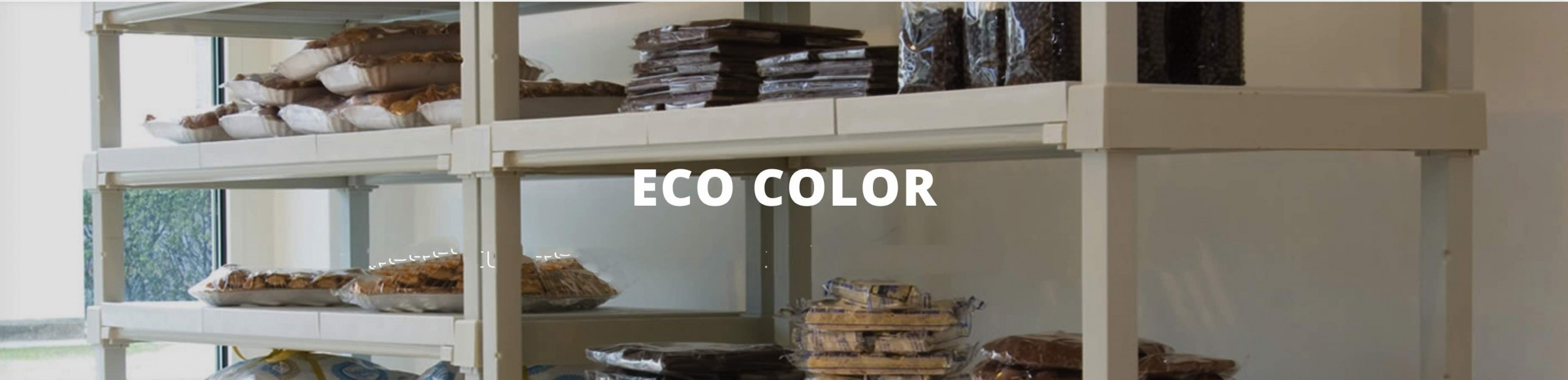 IN-FIX Eco Color