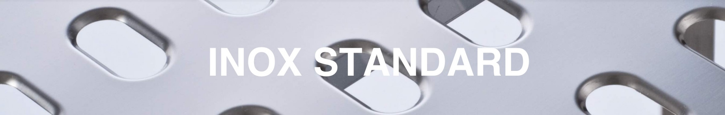 IN-FIX Inox Standard