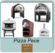 pizza pece ALFA