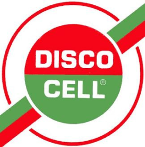 Discocell, folie do hamburgerovačov