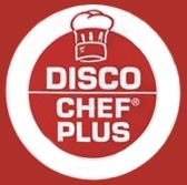 Disco Chef Plus, celulózové disky, folie do hamburgerovačov