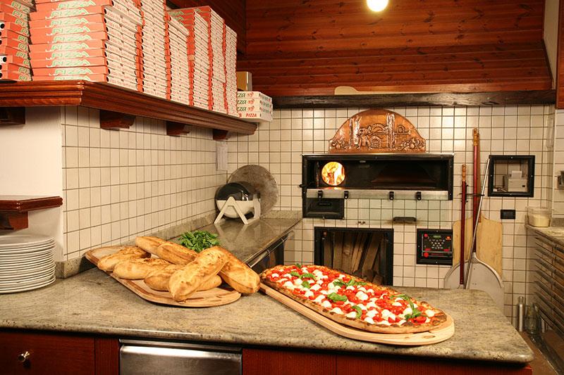 Pizza pec FISSO 120  alvex.sk